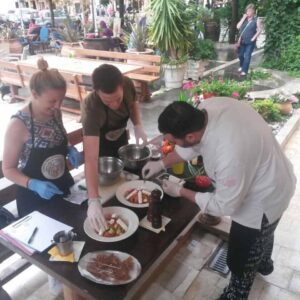 Corfu Cooking Lesson Tour