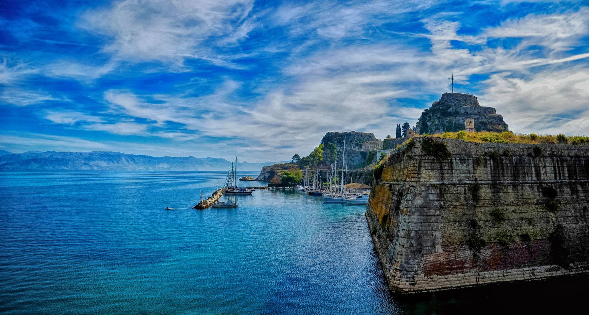 Corfu Tours