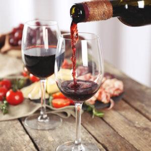 Corfu Wine Tasting Tour Serv Wine
