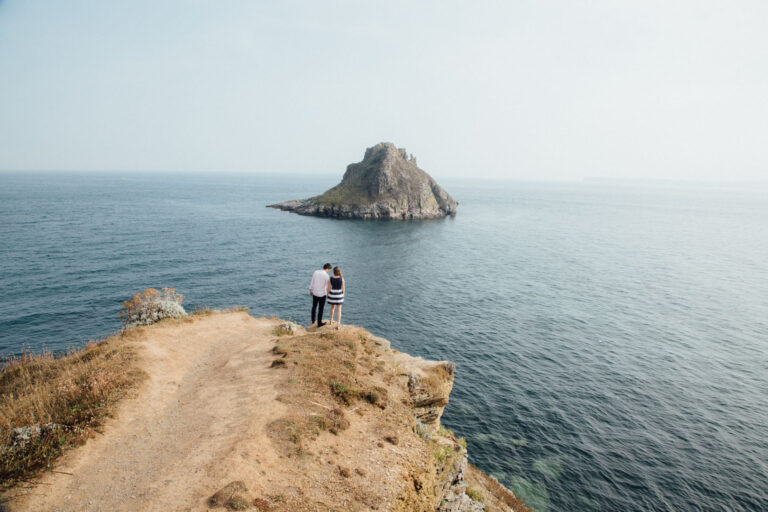 Corfu couples photoshoot